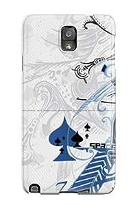 4303842K66913763 premium Phone Case For Galaxy Note 3/ Vector Art Tpu Case Cover