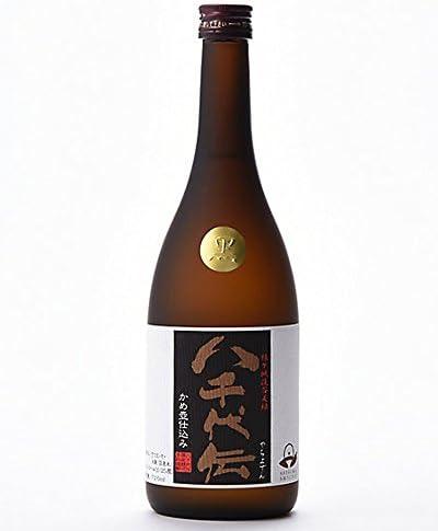 【芋焼酎】八千代伝酒造 鹿児島県 25度 八千代伝 黒 720ml