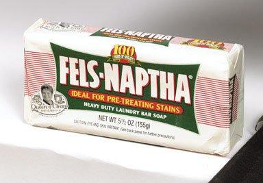 DIAL 48 each: Fels Naptha Laundry Soap (04303)