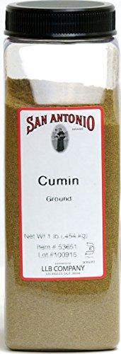 - 1-Pound Restaurant Ground Cumin Seed Powder Spice
