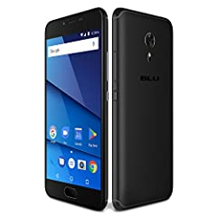 Introducing R1 HD 2018, the newest member of the BLU smartphone family. The new R1 HD 2018 promises performance, power, and style.