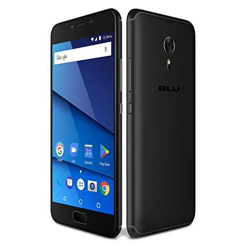 BLU R1 HD 2018 Factory Unlocked Phone - 5.2