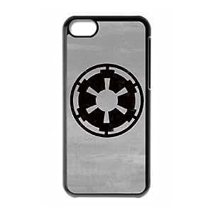 Empire Emblem iPhone 5c Cell Phone Case Black Protect your phone BVS_665593