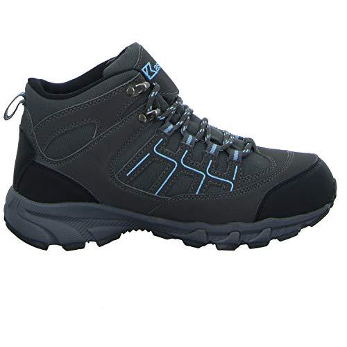 grigio donna da Kastinger Trailrunner escursionismo grigio Ii Mid Scarpe wqA1z