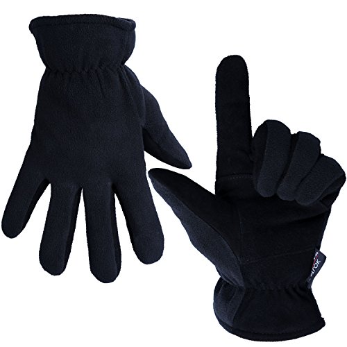 Winter Gloves OZERO 20%C2%BAF Proof Thermal product image