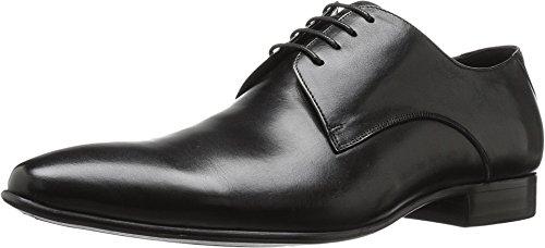 Dune London Men's Rembrandt Black Leather (Dune Shoes)