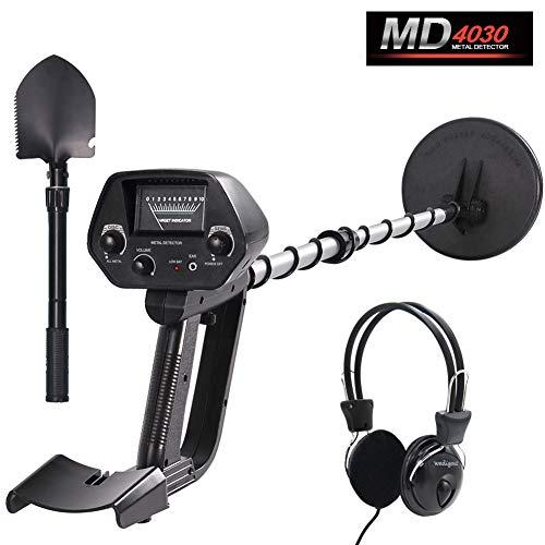 Kingdetector Metal Detector MD-4030