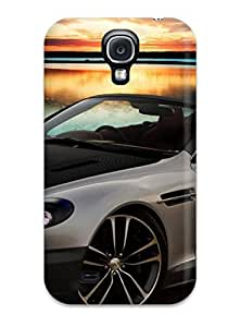 Galaxy S4 Case Cover Aston Martin Db9 26 Case - Eco-friendly Packaging