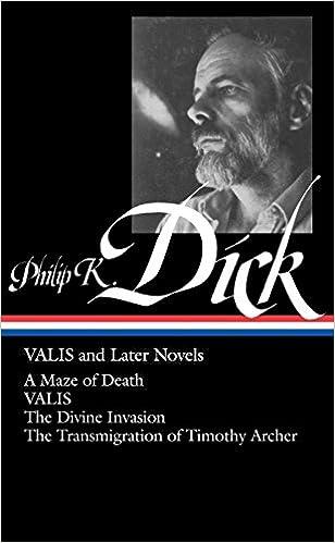 Valis von philip k dick — bild 9