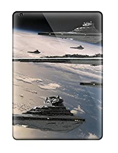 Durable Star Wars Back Case/cover For Ipad Air