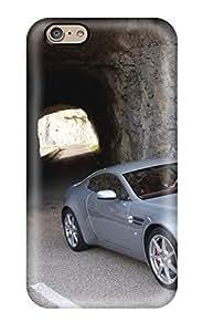 Flexible Tpu Back Case Cover For Iphone 6 - Aston Martin Vehicles Cars Aston Martin