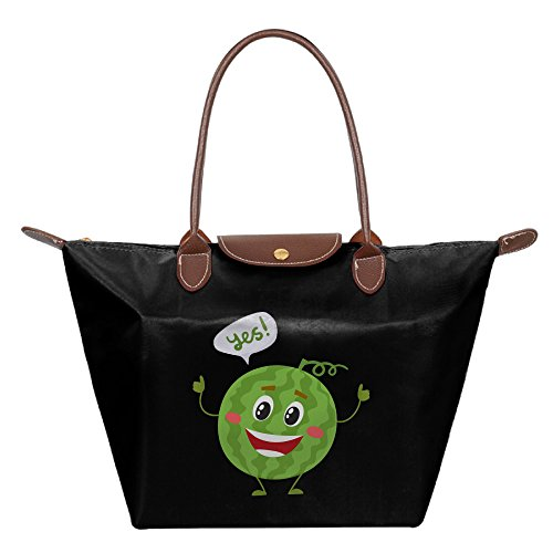 OUDE FUNNY WATERMELON Fashion Ladies Folding Dumpling - At Park Mall Shops Ross