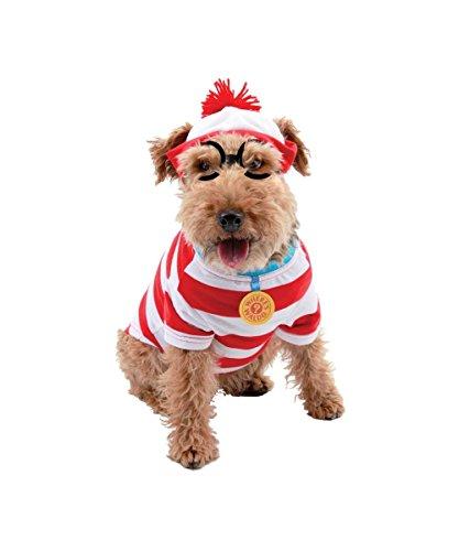 Elope Woof Dog Costume, Small ()