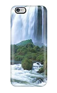 New Premium Randolphfashion2010 Cool Landscapes Skin Cases Covers Excellent Fitted For Iphone 6plus