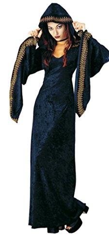 Alexa (Vampire Themed Costumes)