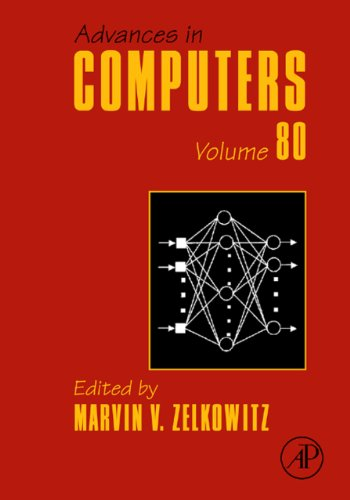 Download Advances in Computers: 80 Pdf