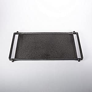 WB31X24998 GE Appliance Reversible Griddle