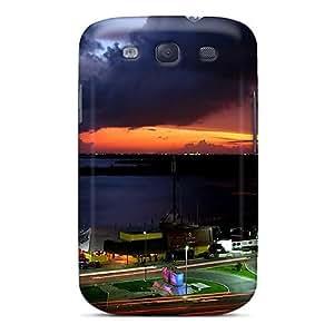 New Arrival DaMMeke Hard Case For Galaxy S3 (MCosTZy1305yMQBh)