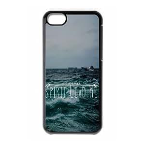 Beautiful quotes Case for Iphone 5C,diy Beautiful quotes case