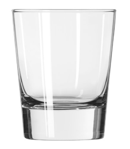 Libbey 4 Ounce Double Fashioned Glass