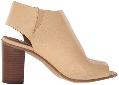 Steve Madden Womens Nonstp Bootie Platforms Wedges
