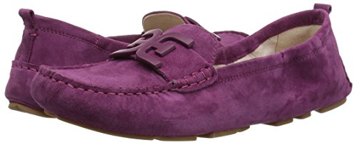 Edelman Farrell Sam Women''s Pink Moccasin Mulberry qUf8wB
