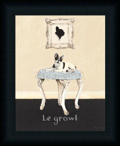french bulldog art print - 8