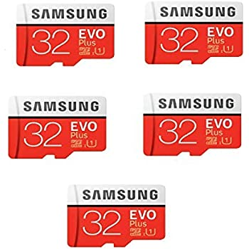 Amazon.com: Samsung 100MB/s (U3) MicroSD EVO Memory Card ...