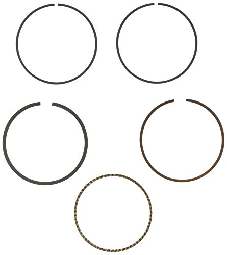 (Wiseco 2913XC Ring Set for 74.00mm Cylinder Bore)