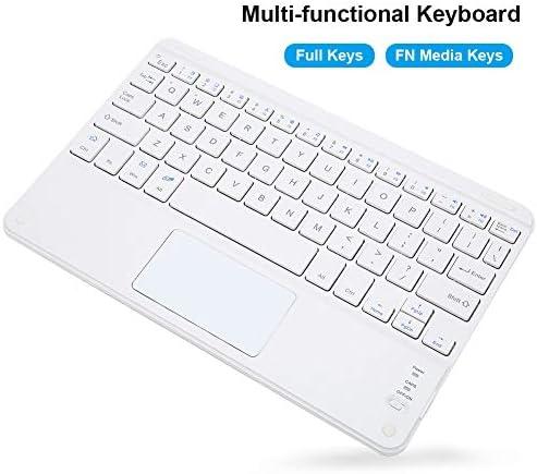 florastudio.hu Hakeeta Ultra Slim Bluetooth Keyboard,Portable 9in ...