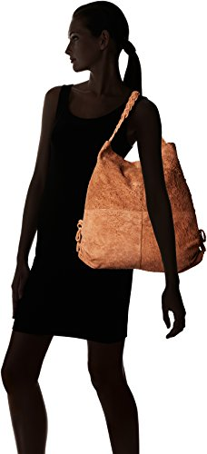Bag Tote Fashion Leather Luxury Leathers Latico Authentic Geniuine Brown 1Ewx5qAn7A