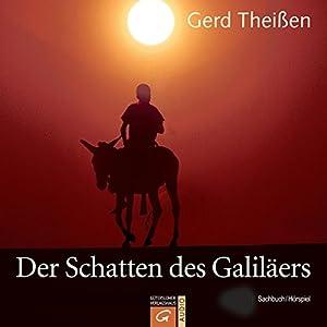 Der Schatten des Galiläers Hörspiel