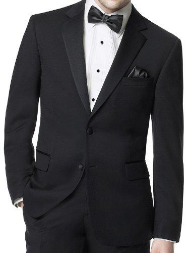 Classic Wool Tuxedo - 8