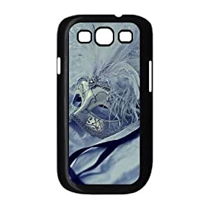 Masquerade CUSTOM Hard Case for Samsung Galaxy S3 I9300 LMc-42896 at LaiMc