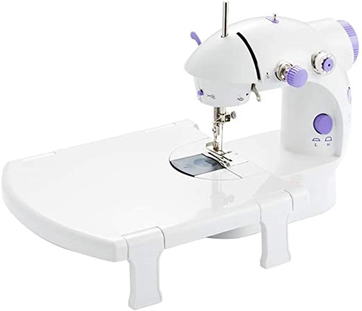 GYZ Máquina de Coser, eléctrica, doméstica, Mini Principiante ...
