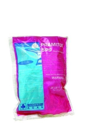 CONTROL SOLUTIONS 40 25# Pramitol Granules Bag