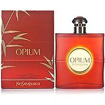 OPIUM For Women By YVES SAINT LAURENT Eau de Toilette Spray 3 oz