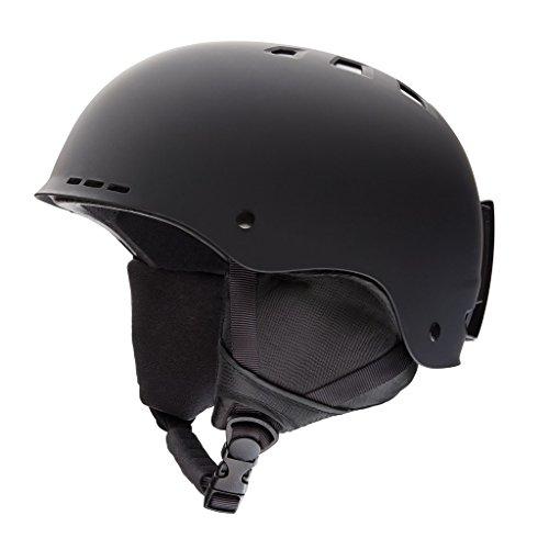 h Holt 2 Helmet - Matte Black (Holt Helmet)