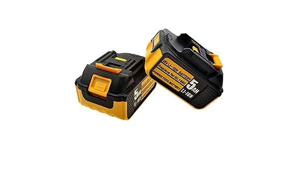 Batería de repuesto para cortacésped Makita DLM431Z, DLM380Z ...