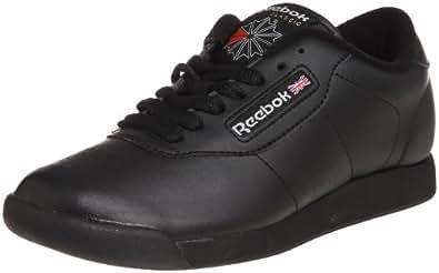 Reebok Princess - Zapatillas deportivas de tiempo libre y sportwear para mujer, talla 36