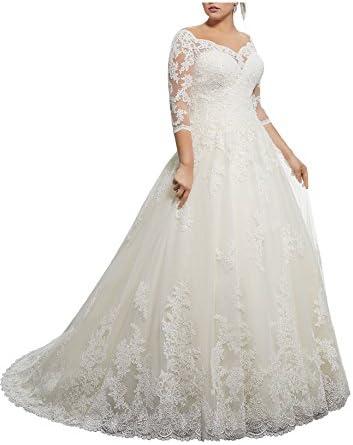 8d377735cc Beauty Bridal V-Neck Off Shoulder Mermaid Wedding Dresses For Bride Lace  Applique Bridal Gowns