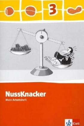 Der Nussknacker / Ausgabe für Hamburg, Bremen, Hessen, Baden-Württemberg, Berlin, Brandenburg, Mecklenburg-Vorpommern, Sachsen-Anhalt, Thüringen: Der ... Baden-Württemberg, Berlin, Brandenburg,...