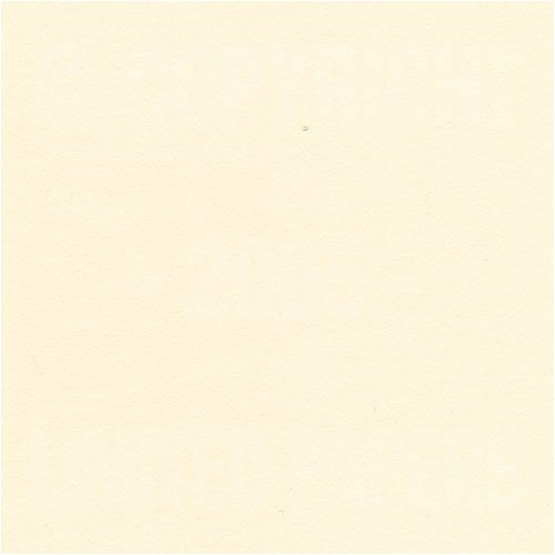 Strathmore Writing Natural White Wove Square Flap 28# #10 Envelope 500 Envelopes by Strathmore Writing