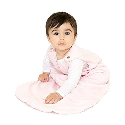 激安通販 baby deedee Sleep Nest Lite Pink Nest Stripe Sleep Lite Large (18-36 Months) [並行輸入品] B07HLJ65Q8, Knock,Knock,Puchic!:2405dcf8 --- arianechie.dominiotemporario.com