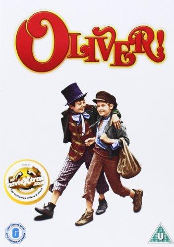 Oliver! [DVD] [1968] by Mark Lester: Amazon.es: Mark Lester ...