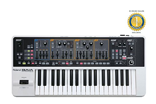 Which is the best roland gaia sh01?