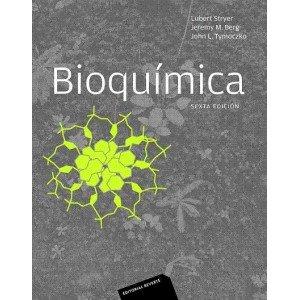 Bioquímica, 6ª Ed. PRECIO EN DOLARES: Lubert; Berg, Jeremy M ...
