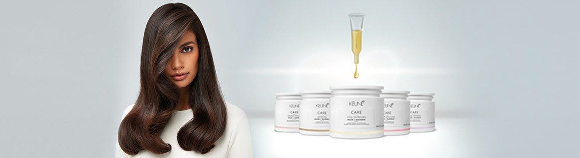 Keune Care Miracle Elixir concentrated keratin booster
