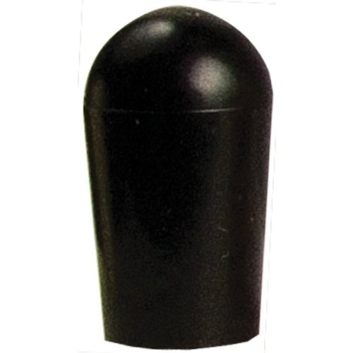 Gibson Toggle Switch Cap - Switchcraft Switch Tip For Gibson Pickup Selectors, Black
