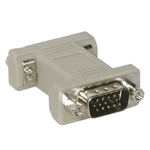 HD15 M/M VGA Gender Changer (Coupler) ()